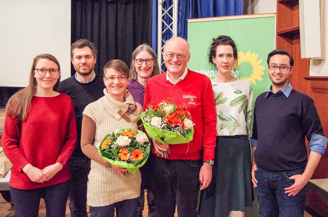 Die Grünen Wiesbaden