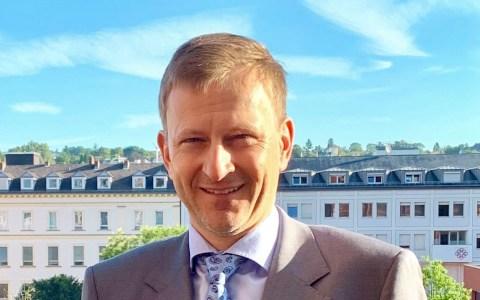 Dr. Oliver Franz, CDU-Rathausfraktion