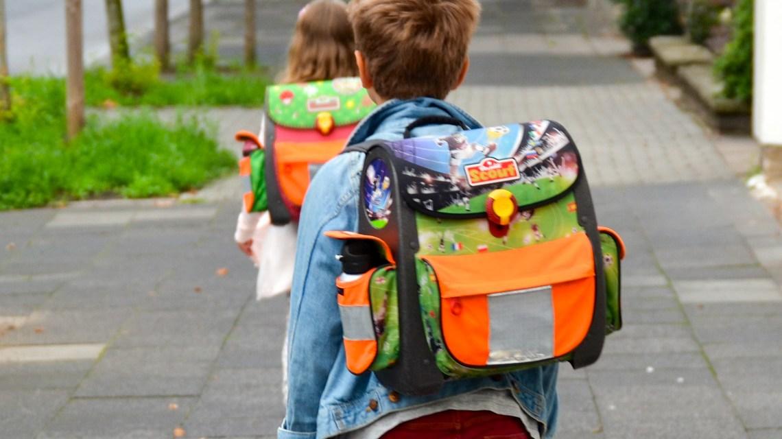 Schulweg   flickr   Die-Linke-NRW CC-BY-SA-20