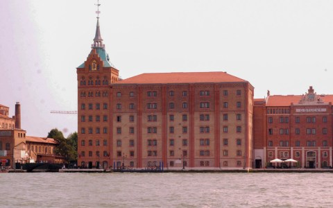 """Filme im Schloß"" zeigt Tod in Venedig im Original"