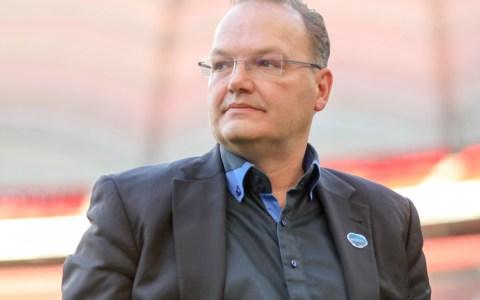 SVWW Geschäftsführer Nico Schäfer ©2019 SVWW