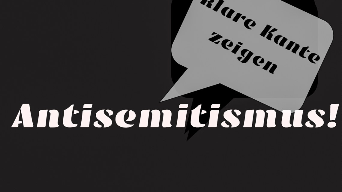 Parteiübergreifend gegen rechte Hetze, Antisemitismus und Rassismus