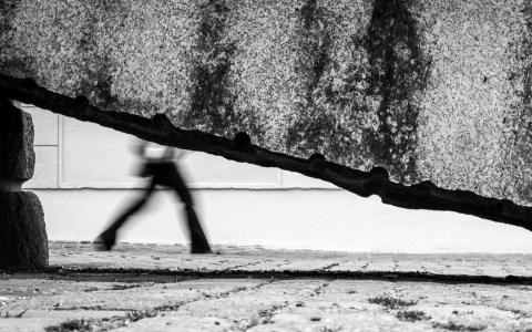Fußgänger ©2019 Boris Thaser | Flickr | CC BY 2.0