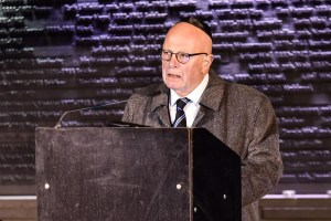 Dr. Jacob Gutmark, Jüdische Gemeinde Wiesbaden