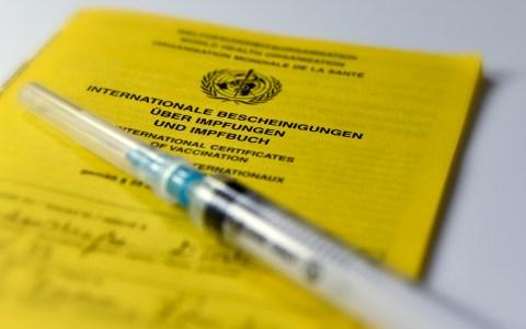 Impfen und Impfpflicht Dirk Vorderstrasse |Flickr | CC BY 2.0