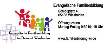 Evangelische Familienbildung Wiesbaden, Kontaktdaten
