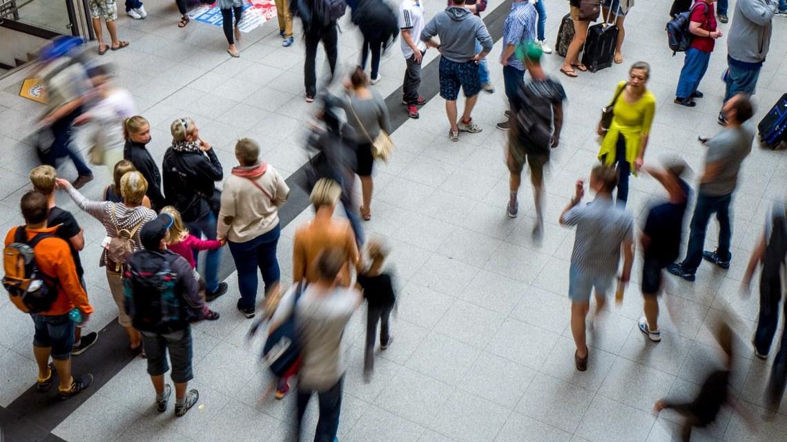 Statistik ©2020 Mathias Ripp | Flickr | Moving People