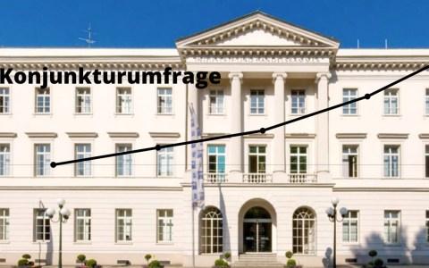 IHK Wiesbaden Konjunkturumfrage