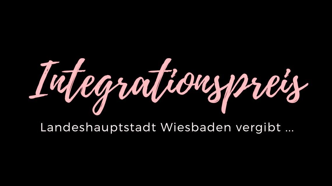Wiesbadener Integrationspreis