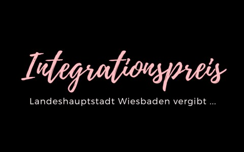 Wiesbadener Integrationspreis