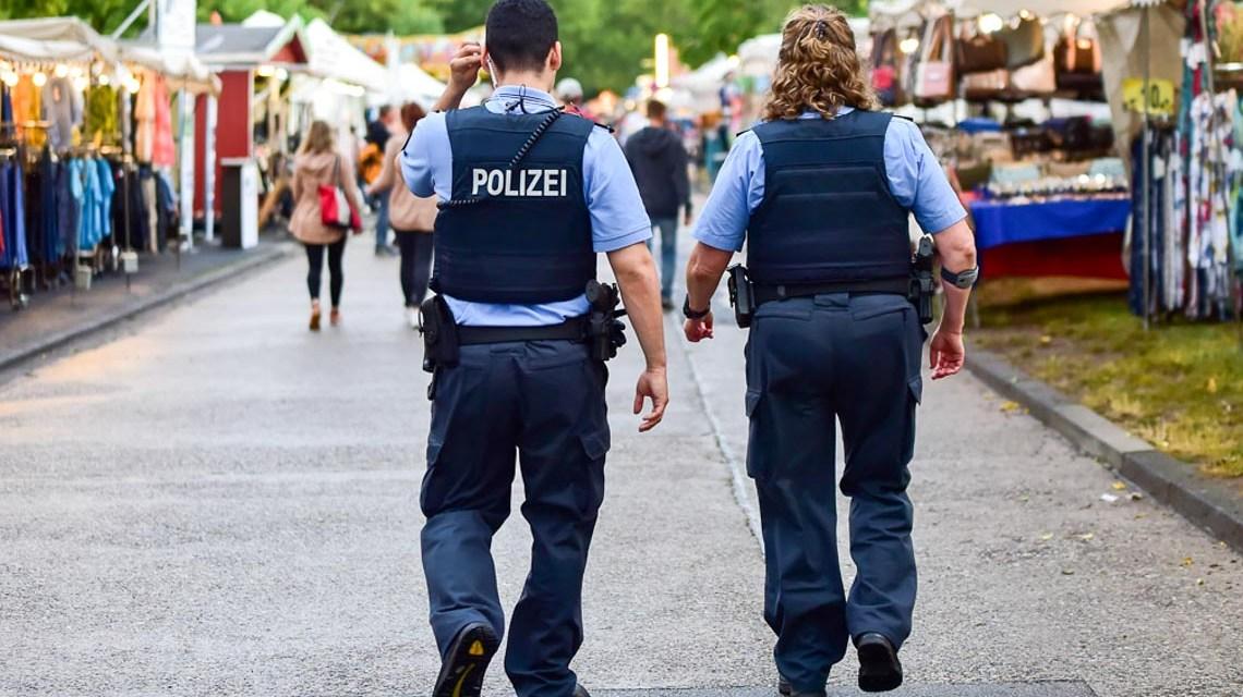 Sicherheit in Wiesbaden