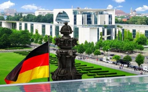 Bundeskanzleramt MrSebastianHofmann | Pixabay