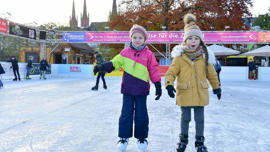 Eiszeit in Wiesbaden, und jetzt?