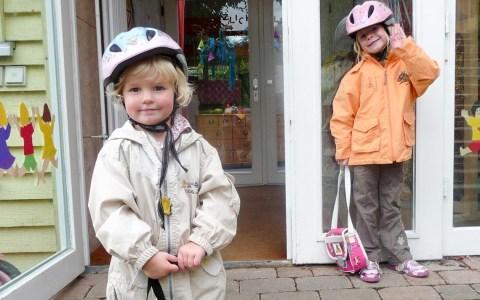 Kindergarten ©2020 EME / Puxabay