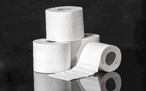 Toilettenpapier – ©2020 Pixabay | Alexas-Fotos