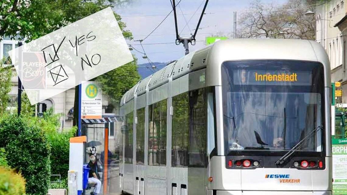 City-Bahn Bürgerentscheid