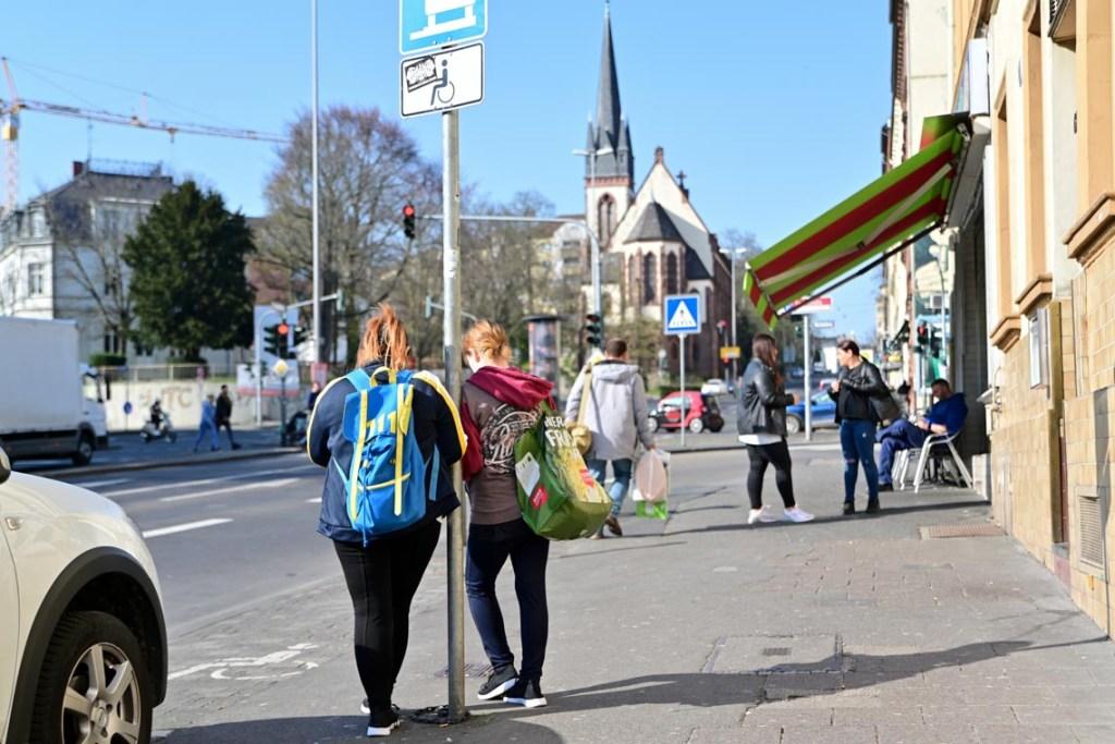 Korona Kontaktverbot, Land beschließt Strafen bis zu 5000 Euro