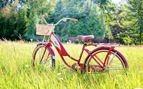Fahrrad-Check, Fahrradsaison beginnt. Bild von Jill Wellington auf Pixabay