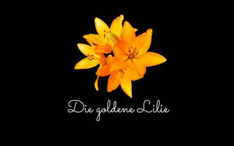 Die goldene Lilie in Wiesbaden