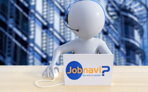 Jobnavi, Jobberatung ©2020 Pixabay/Pete Linforth bearbeitet