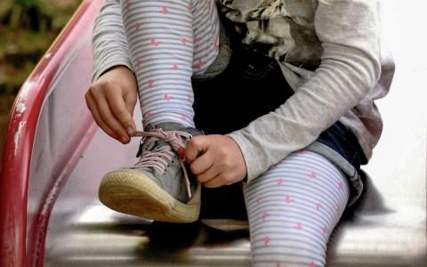 Zurück zur Kinderbetreuung ©2020 congerdesign auf Pixabay