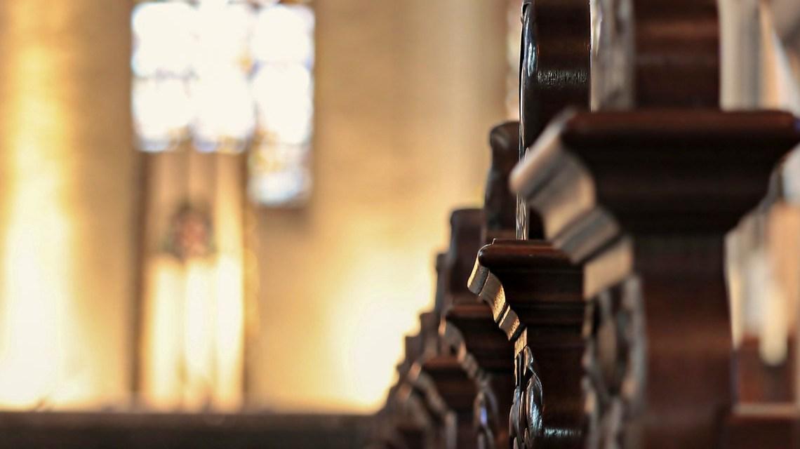Kirche - ©2020 S. Hermann & F. Richter auf Pixabay