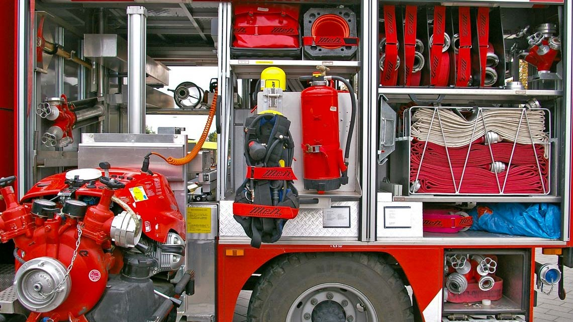 Freiwillige Feuerwehr kehrt langsam zurück zum normalen Dienst