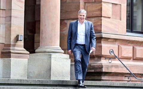 Konjunkturpaket des Bundes gut für Wiesbaden