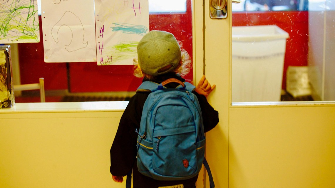 Grundschule ©2020 Bild von AURELIE LUYLIER, You're Welcome! auf Pixabay