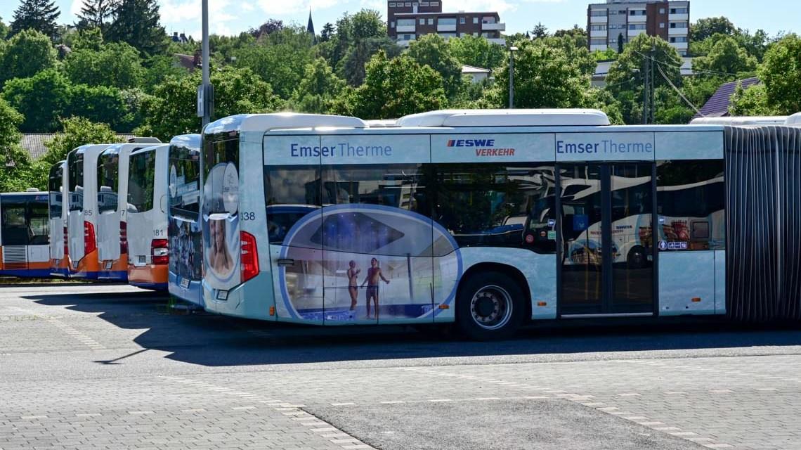 ESWE Bus