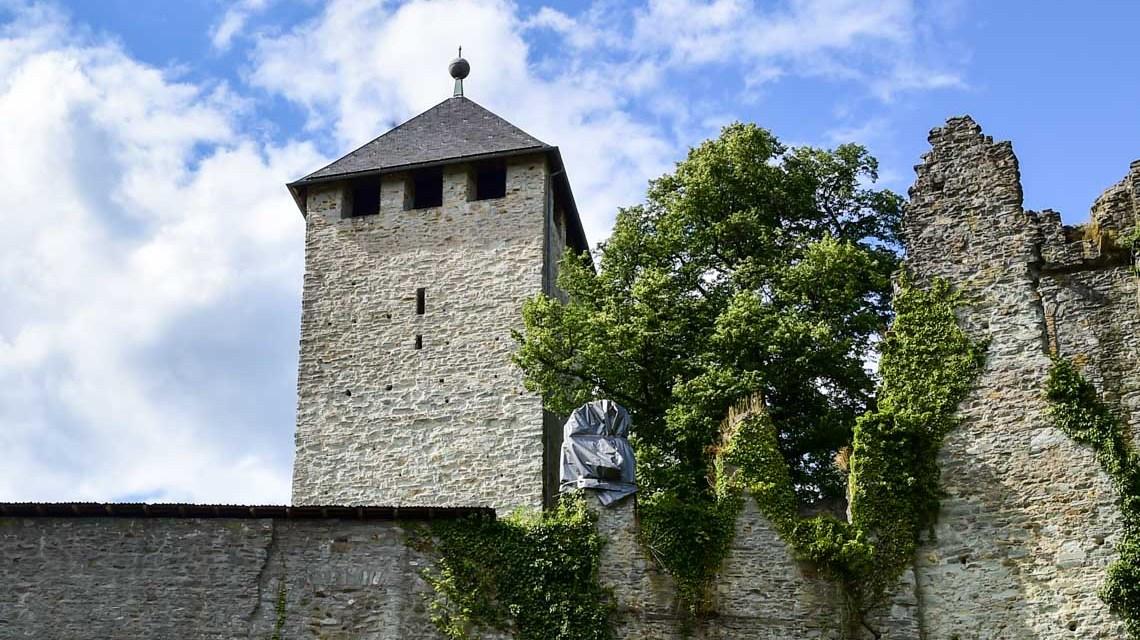Wiesbadener Burgfestspiele