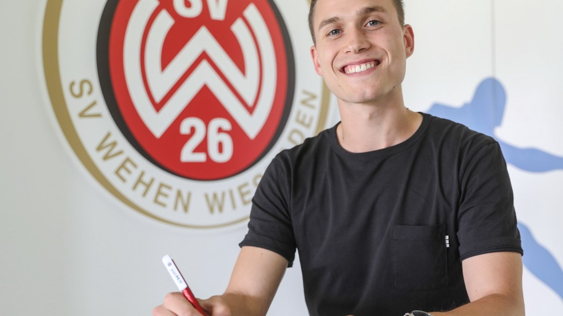 SVWW verpflichtet Gianluca Korte