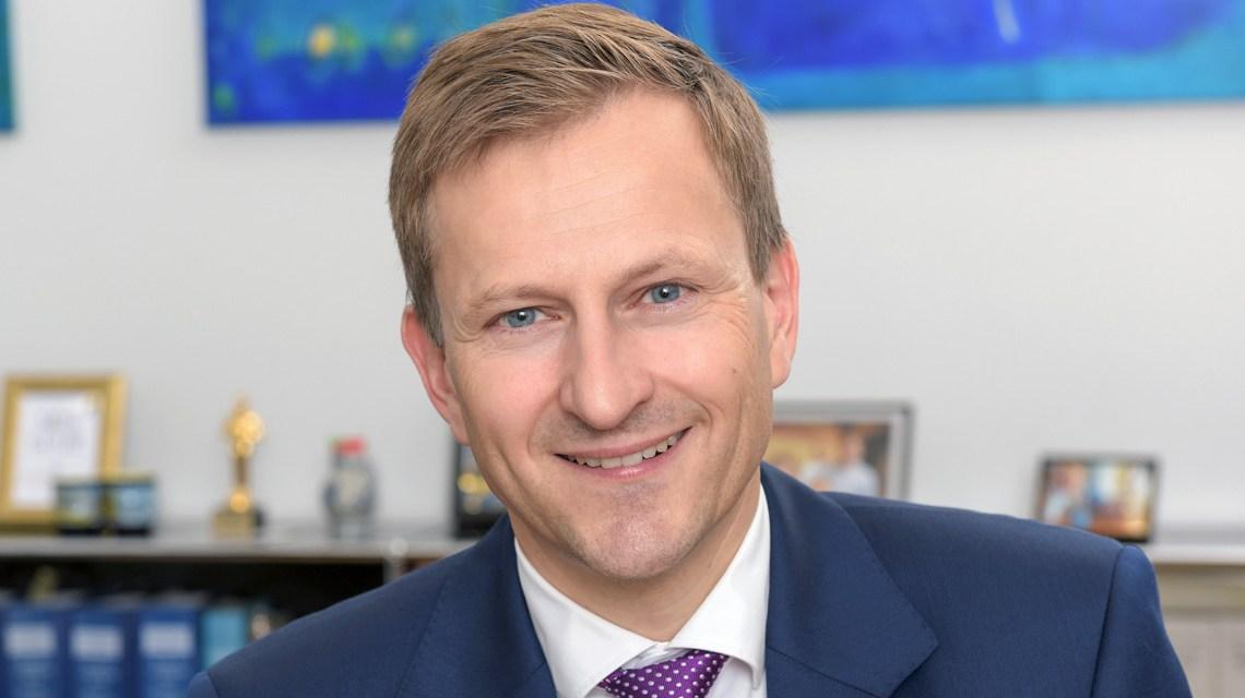 Dr. Oliver Franz, Corona