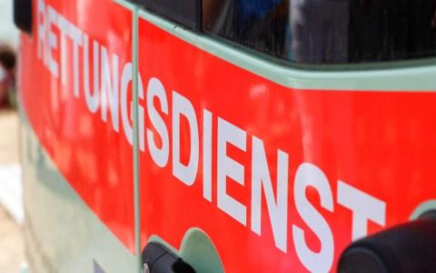Rettungsdienst und Krankentransport
