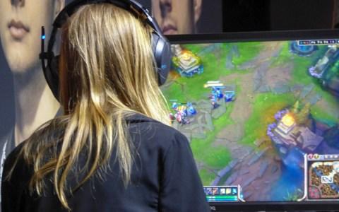 Computerspiele Tomasz Mikołajczyk auf Pixabay