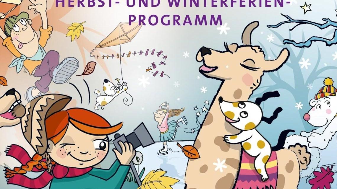 Herbst- und Winterferienprogramm