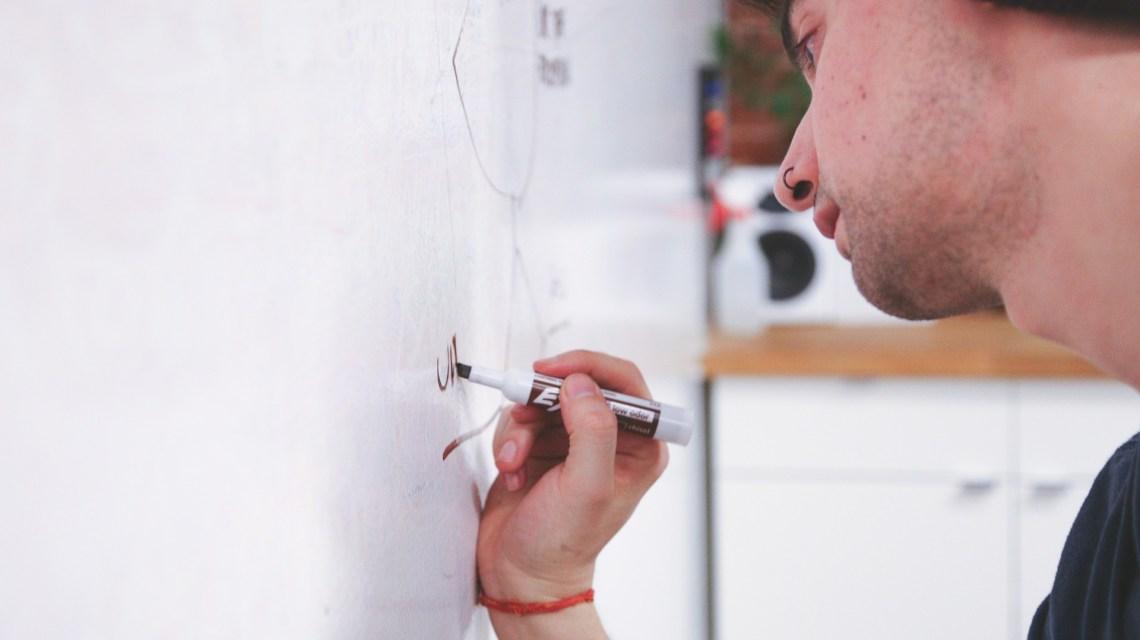 Schulentwicklungsplan: Whiteboard, Schule von morgen