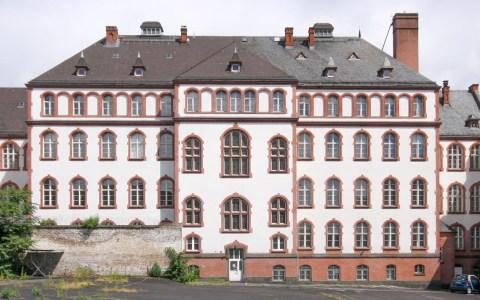 Altes Gericht Wiesbaden Foto:Martin Kraft/ Wikipedia / CC BY-SA 3.0