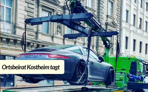Ortsbeitrat Kostheim tagt