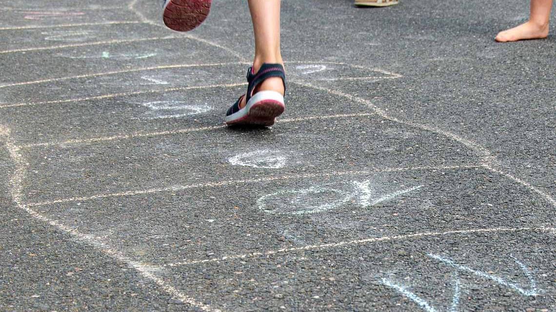 Spielstraßen anstatt Kinder- und Familienfest ©20200 Katharina N. auf Pixabay