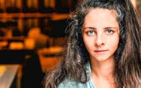 Textperformerin Maren Kames erhält den Wiesbadner Literaturpreis