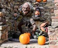 Taunuswudnerland zu HalloweeTaunuswudnerland zu Halloween