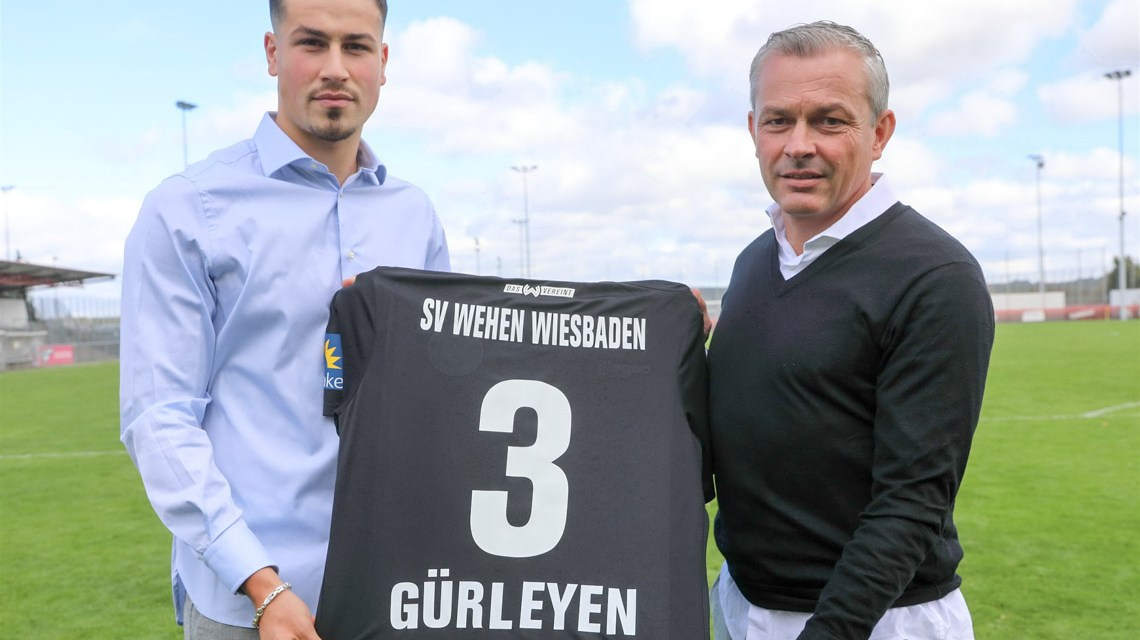 SVWW holt Gürleyen aus Mainz