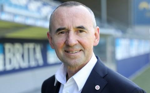 Thomas Pröckl scheidet zum Jahresende beim SVWW aus