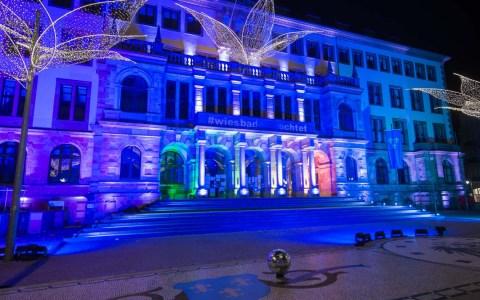 Wiesbaden leuchtet