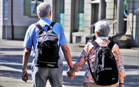 Senioren in Wiesbaden haben gewählt ©2020 pasja1000 auf Pixabay