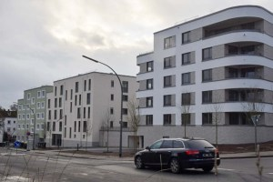 Neubaugebiet Hermann-Löns-Straße