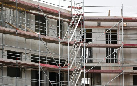 Wohnungsbauprogramm 2020 fördert 167 Neubauwohnungen