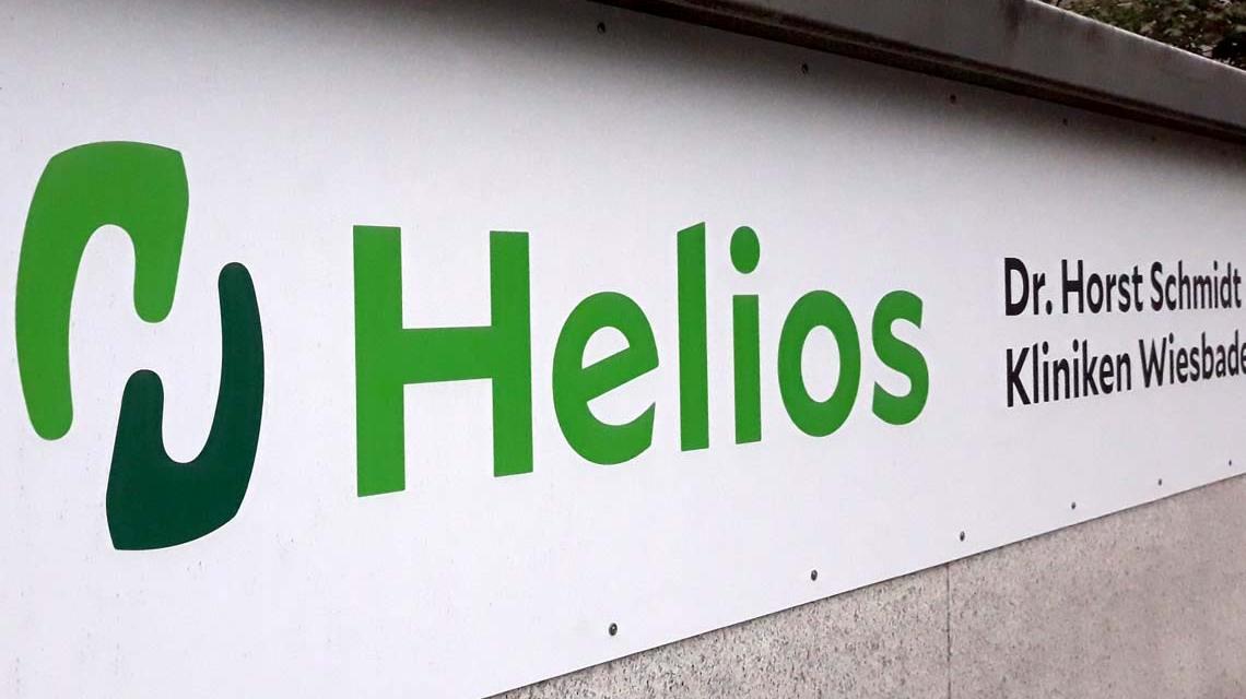 Helios HSK Kliniken Wiesbaden