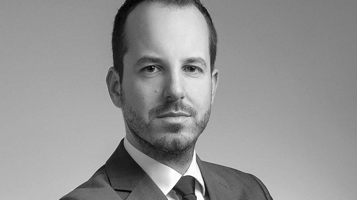 Stefan Krebs wird neuer Leiter vom Wiesbadener Ordnungsamt